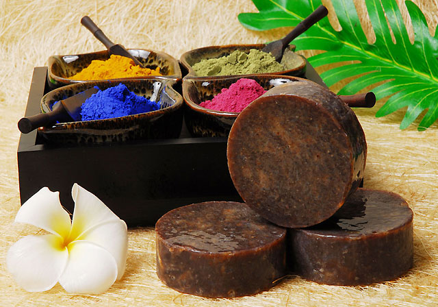 Mangosteen Soap Natural And Herbal Products Cosmetics
